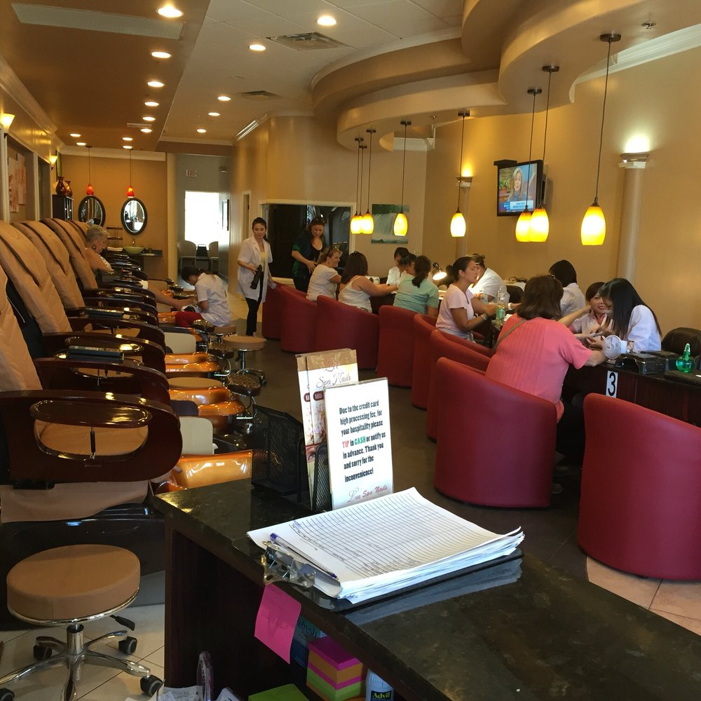 Lee Spa Nail - celebrationnailsalon - Home - Nail Spa Salon In ...